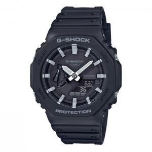 Casio G-Shock GA-2100-1ADR GA2100-1Aa
