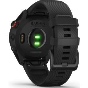 Garmin Approach S62 Golf Black 010-02200-50 Original Garansi TAMaaa