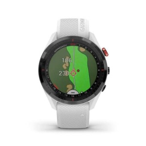 Garmin Approach S62 Golf GPS Whitea