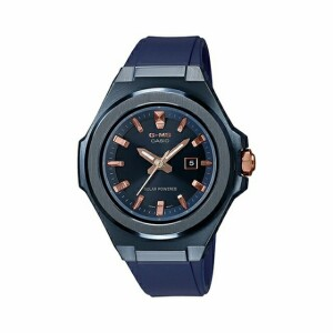 Casio Baby-G MSG-S500G-2A2DR