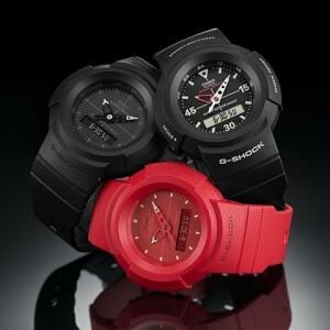 Casio G-Shock AW-500BB-1EDR Gshock AW500BB-1Ea