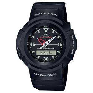 Casio G-Shock AW-500E-1EDR Gshock AW500E-1E