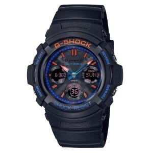 Casio G-Shock AWR-M100SCT-1A