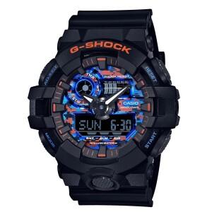 Casio G-Shock GA-700CT-1A