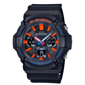 Casio G-Shock GAS-100CT-1A