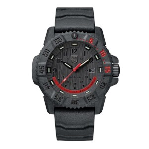 Luminox XS.3801.EY Master Carbon SEAL Limited