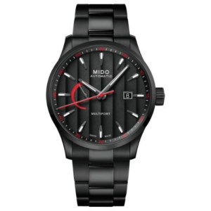 Mido Automatic Multifort Power Reserve M038.424.33.051.00