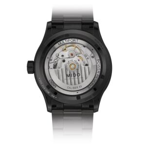 Mido Automatic Multifort Power Reserve M038.424.33.051.00A