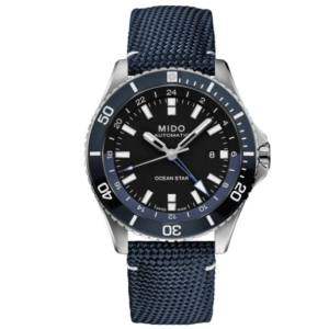 Mido Automatic Ocean Star GMT M026.629.17.051.00